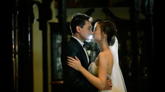 Elegant Wedding - Ian & Jill 01.18.2020 by Icona Elements Inc. ( an Events Company, Wedding Planning & Photography ) - 012