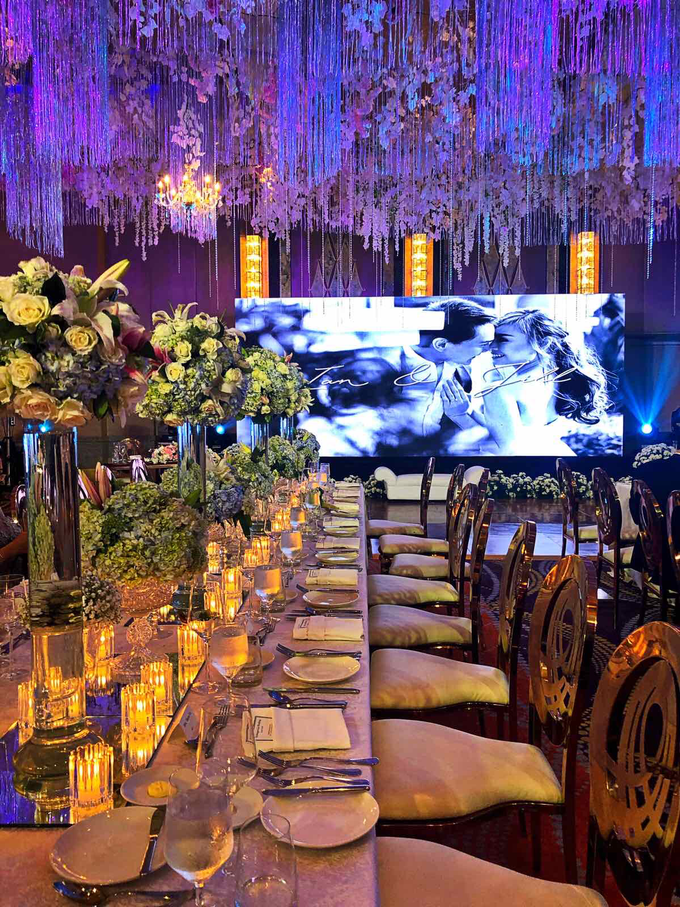 Elegant Chinese Wedding - Ian & Jill 01.18.2020 by Icona Elements Inc. ( an Events Company, Wedding Planning & Photography ) - 014