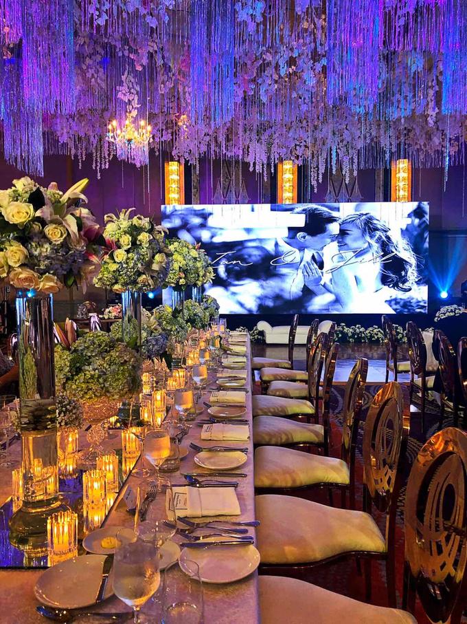 Elegant Wedding - Ian & Jill 01.18.2020 by Icona Elements Inc. ( an Events Company, Wedding Planning & Photography ) - 014