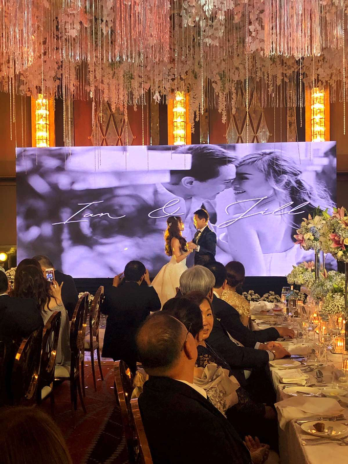 Elegant Chinese Wedding - Ian & Jill 01.18.2020 by Icona Elements Inc. ( an Events Company, Wedding Planning & Photography ) - 013