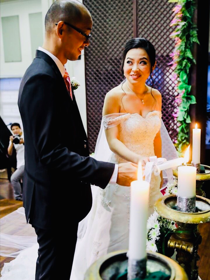 Chinese Wedding - Patrick & Melanie 02.22.2020 by Icona Elements Inc. ( an Events Company, Wedding Planning & Photography ) - 001