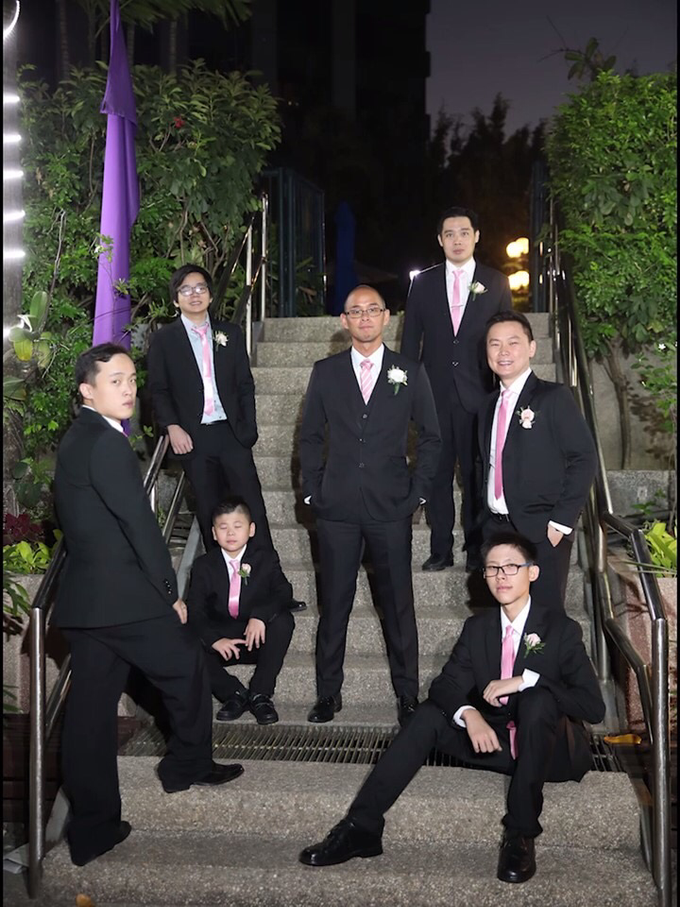 Chinese Wedding - Patrick & Melanie 02.22.2020 by Icona Elements Inc. ( an Events Company, Wedding Planning & Photography ) - 005