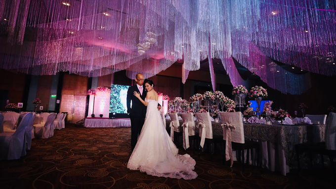 Chinese Wedding - Patrick & Melanie 02.22.2020 by Icona Elements Inc. ( an Events Company, Wedding Planning & Photography ) - 002