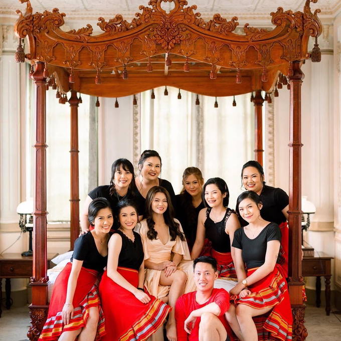Historic Wedding - Sep & Sai 03.27.2021 by Icona Elements Inc. ( an Events Company, Wedding Planning & Photography ) - 002