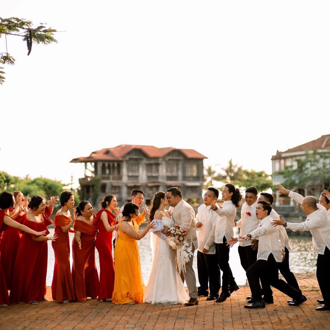 Historic Wedding - Sep & Sai 03.27.2021 by Icona Elements Inc. ( an Events Company, Wedding Planning & Photography ) - 004