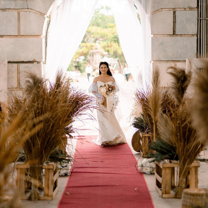 Historic Wedding - Sep & Sai 03.27.2021 by Icona Elements Inc. ( an Events Company, Wedding Planning & Photography ) - 008