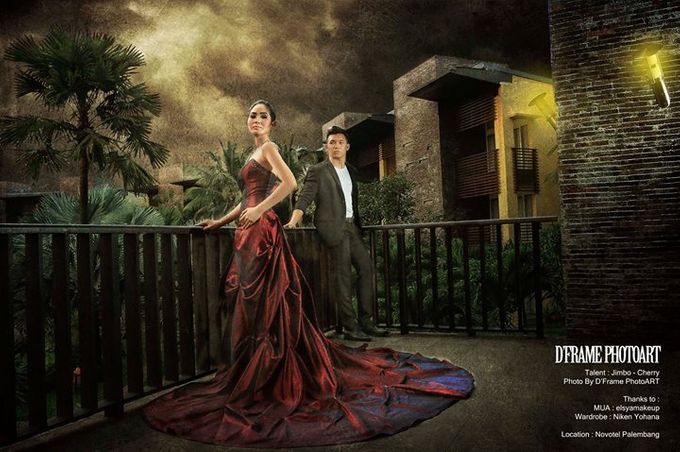 Personal And Prewedding by Dframe Photoart - 013