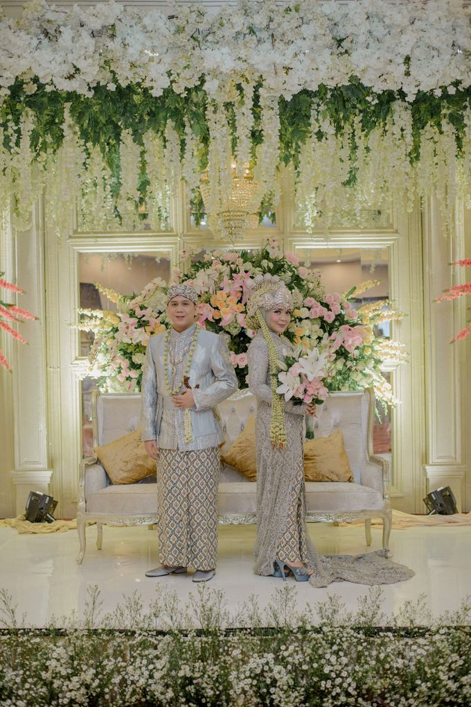 Tisa's Wedding Day by You And Me Organizer - 001