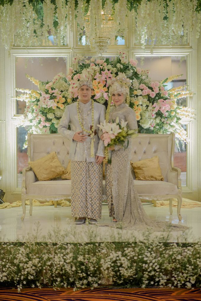 Tisa's Wedding Day by You And Me Organizer - 002