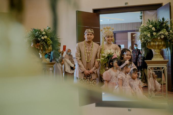 Tisa's Wedding Day by You And Me Organizer - 003