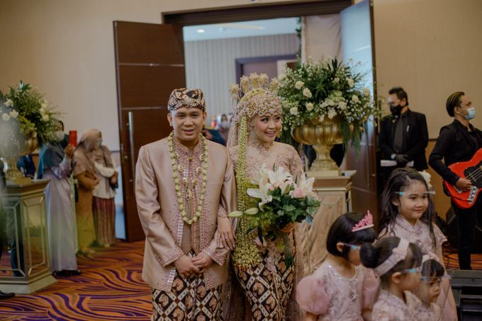 Tisa's Wedding Day by You And Me Organizer - 004