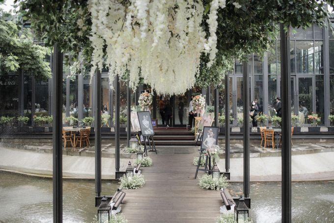Ian & Etania Wedding by Sweetsalt - 002