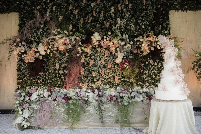 Ian & Etania Wedding by Sweetsalt - 003