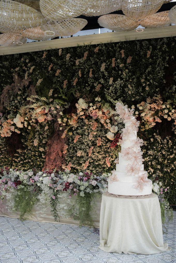 Ian & Etania Wedding by Sweetsalt - 004