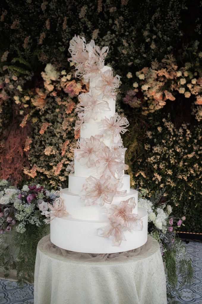 Ian & Etania Wedding by Sweetsalt - 001