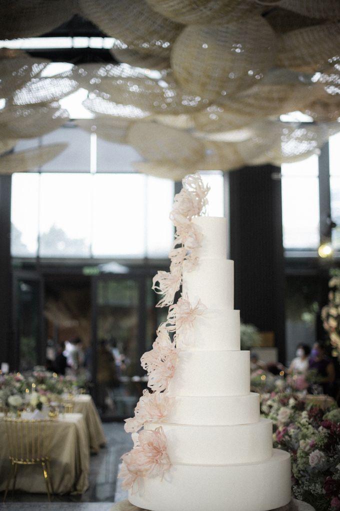 Ian & Etania Wedding by Sweetsalt - 005