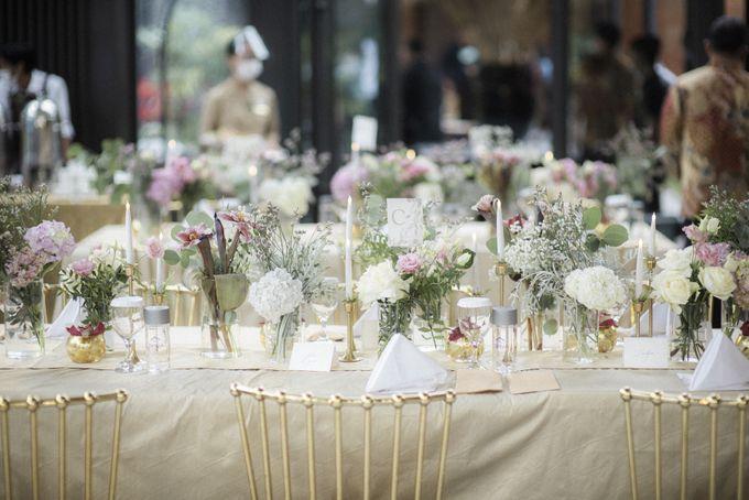 Ian & Etania Wedding by Sweetsalt - 006