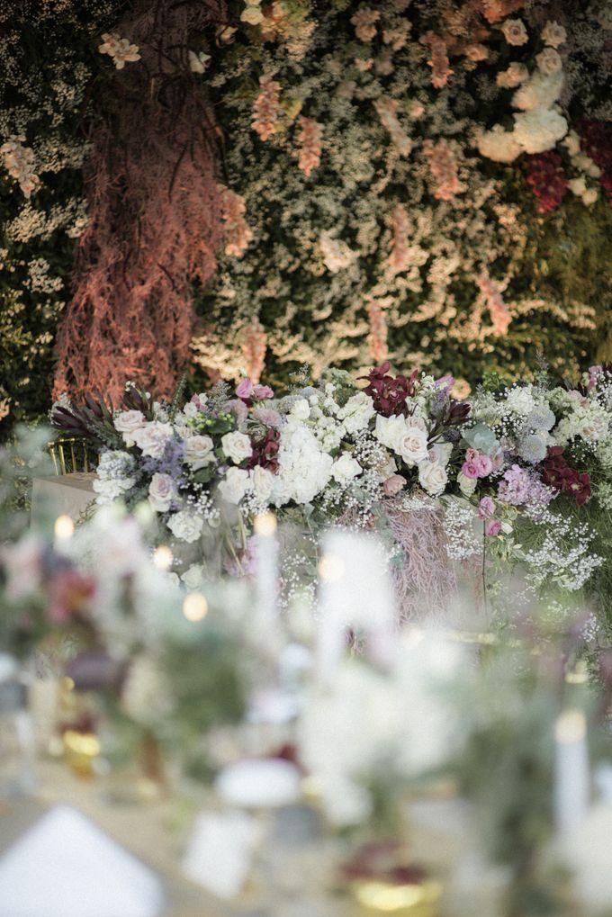 Ian & Etania Wedding by Sweetsalt - 007