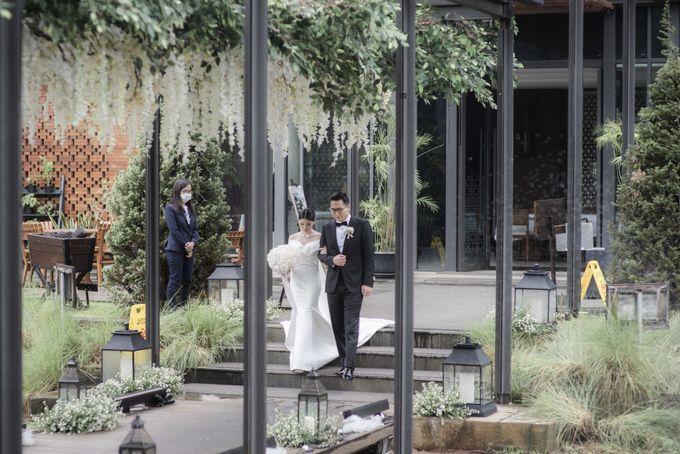 Ian & Etania Wedding by Sweetsalt - 008