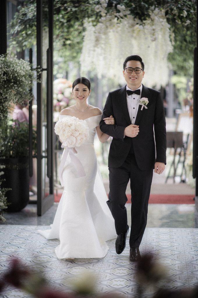 Ian & Etania Wedding by Sweetsalt - 009