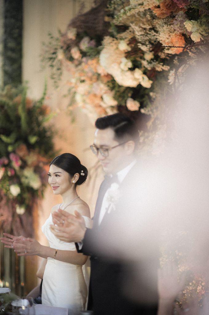 Ian & Etania Wedding by Sweetsalt - 010