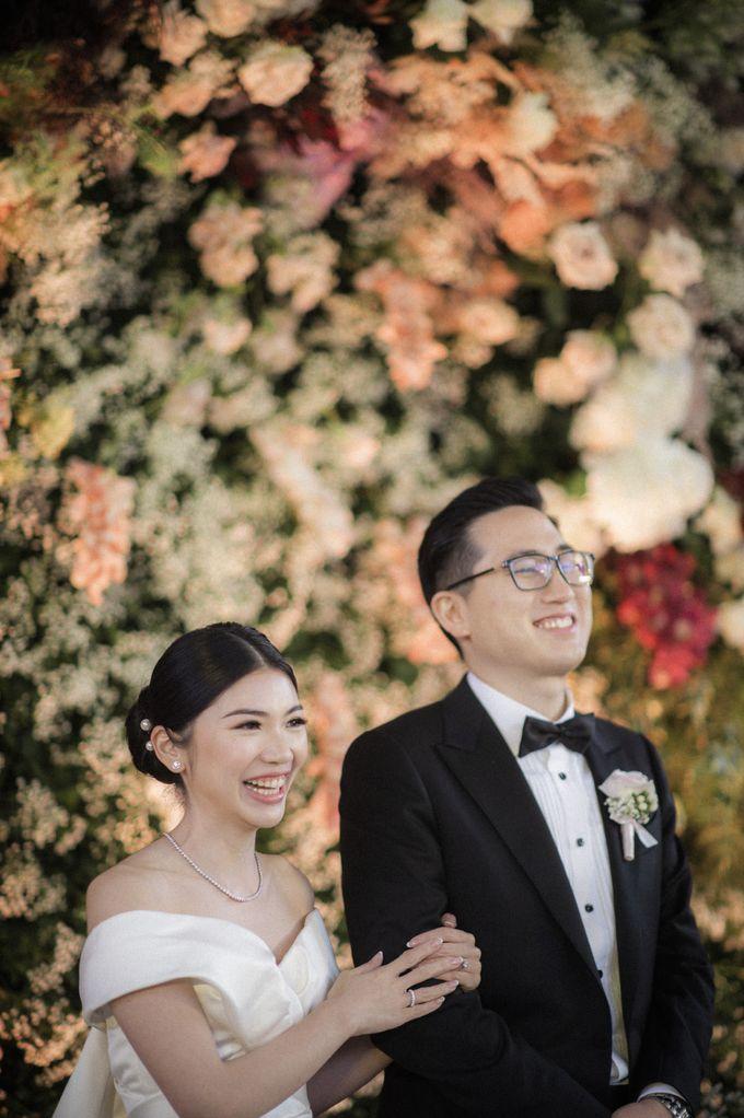 Ian & Etania Wedding by Sweetsalt - 011
