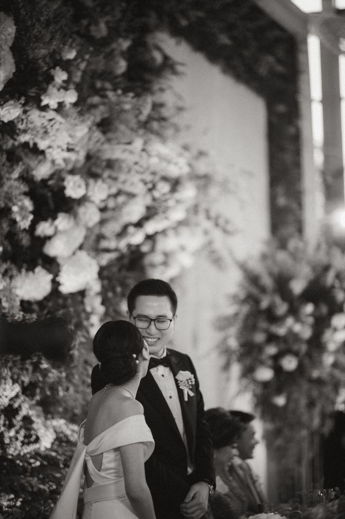 Ian & Etania Wedding by Sweetsalt - 012