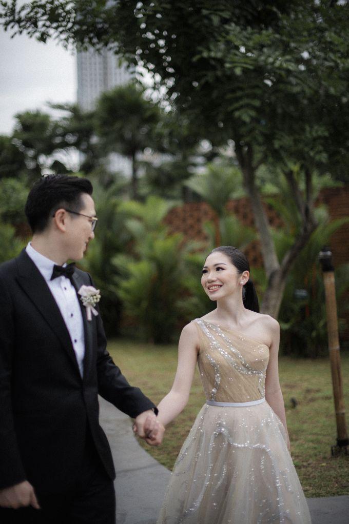 Ian & Etania Wedding by Sweetsalt - 013