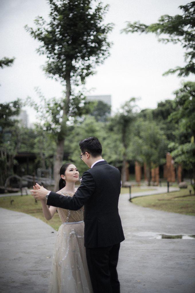 Ian & Etania Wedding by Sweetsalt - 014