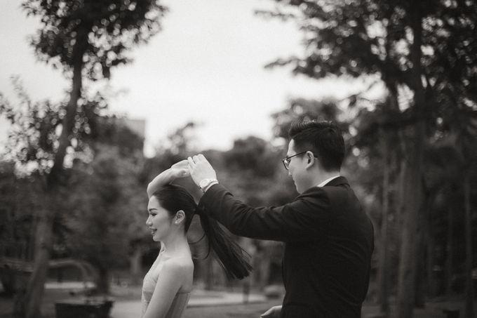 Ian & Etania Wedding by Sweetsalt - 015