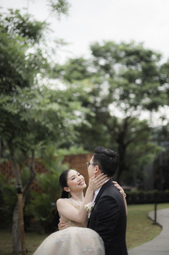 Ian & Etania Wedding by Sweetsalt - 016