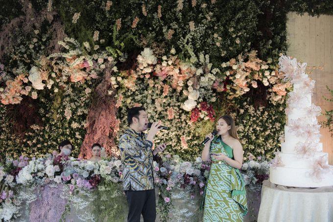Ian & Etania Wedding by Sweetsalt - 017