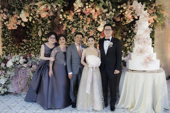 Ian & Etania Wedding by Sweetsalt - 018