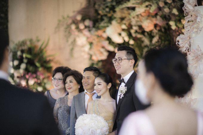 Ian & Etania Wedding by Sweetsalt - 019