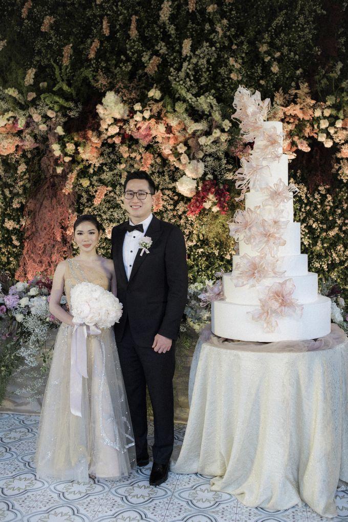 Ian & Etania Wedding by Sweetsalt - 020