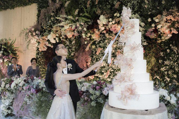 Ian & Etania Wedding by Sweetsalt - 021
