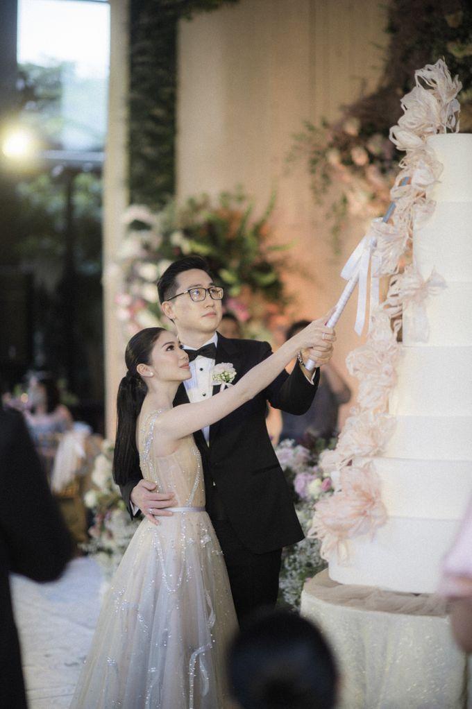 Ian & Etania Wedding by Sweetsalt - 022