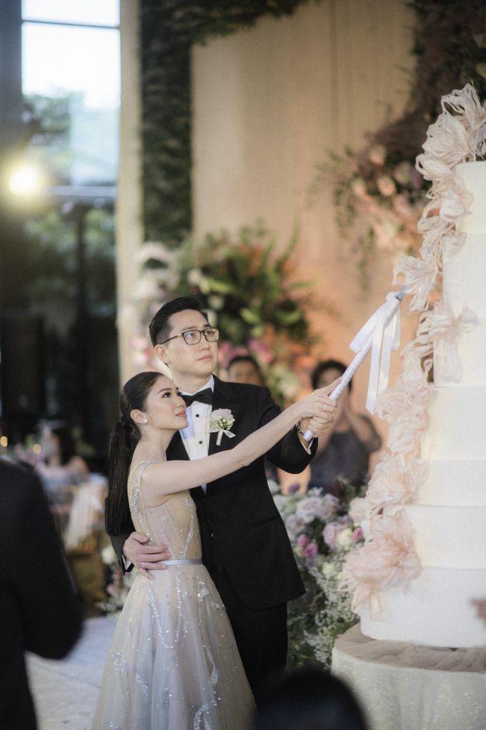 Ian & Etania Wedding by Sweetsalt - 023