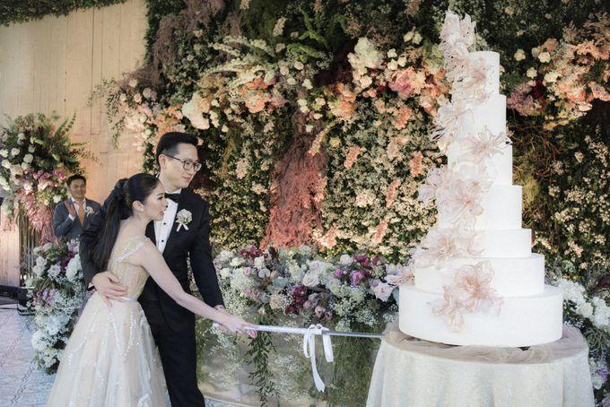 Ian & Etania Wedding by Sweetsalt - 025