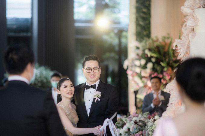 Ian & Etania Wedding by Sweetsalt - 026