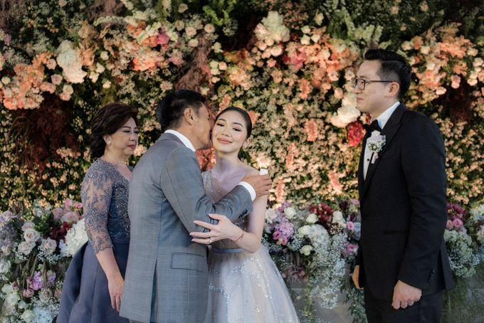 Ian & Etania Wedding by Sweetsalt - 027