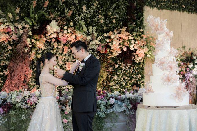 Ian & Etania Wedding by Sweetsalt - 028