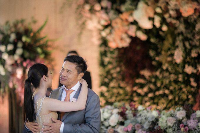 Ian & Etania Wedding by Sweetsalt - 029