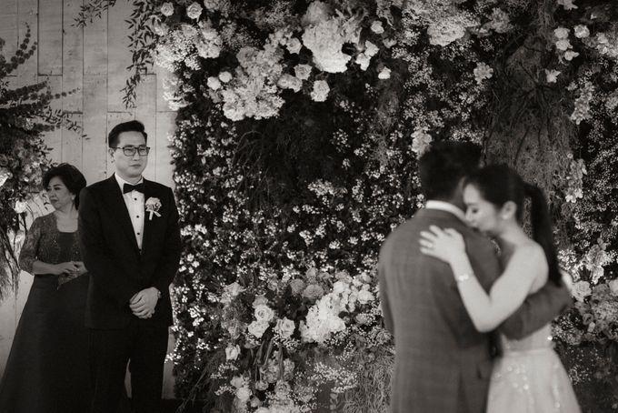 Ian & Etania Wedding by Sweetsalt - 030