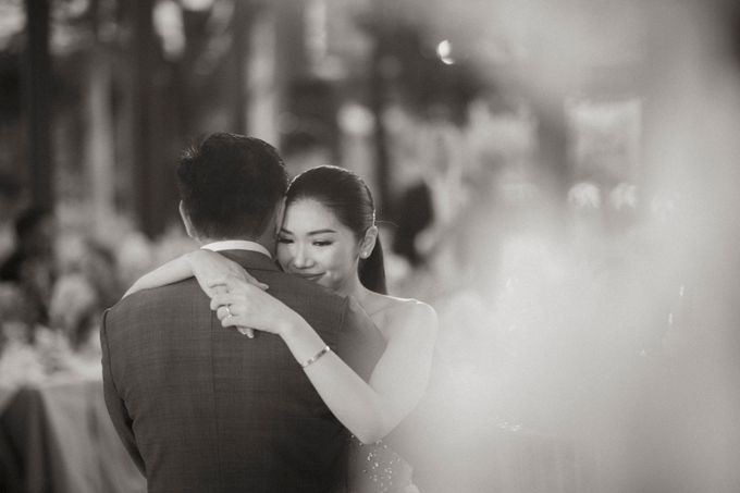 Ian & Etania Wedding by Sweetsalt - 031