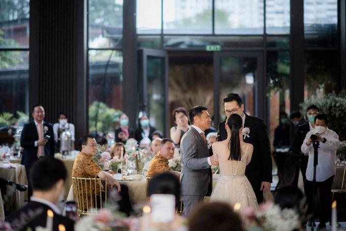 Ian & Etania Wedding by Sweetsalt - 032