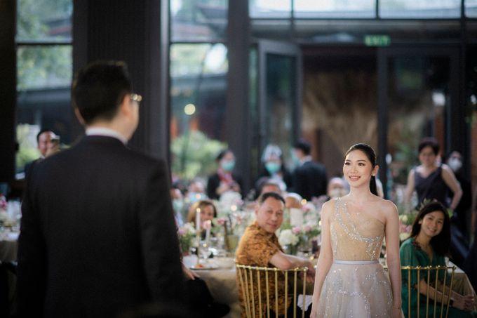 Ian & Etania Wedding by Sweetsalt - 034