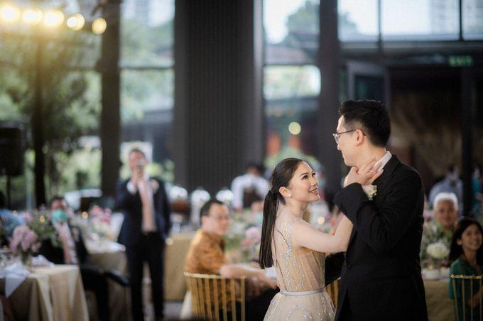Ian & Etania Wedding by Sweetsalt - 035