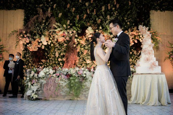 Ian & Etania Wedding by Sweetsalt - 036