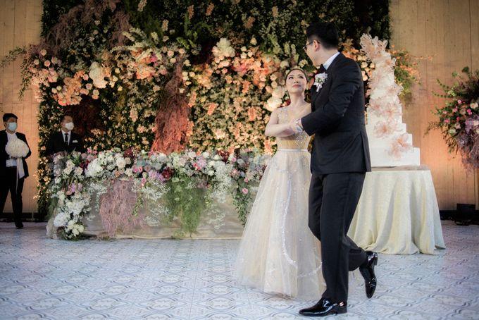 Ian & Etania Wedding by Sweetsalt - 038